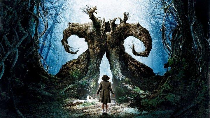 Från Pans labyrint en av alla bra spanska filmer.