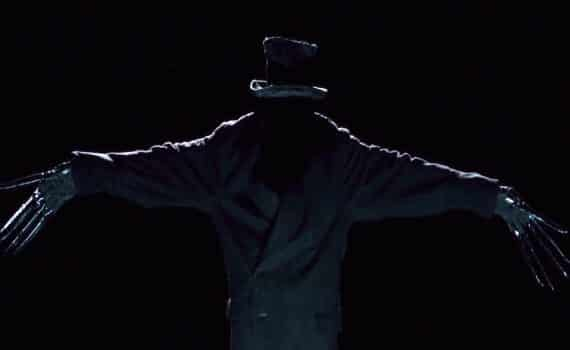 The Babadook.