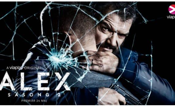 Alex säsong 2