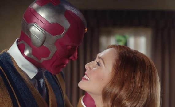 Marvels nya filmer och serier 2021