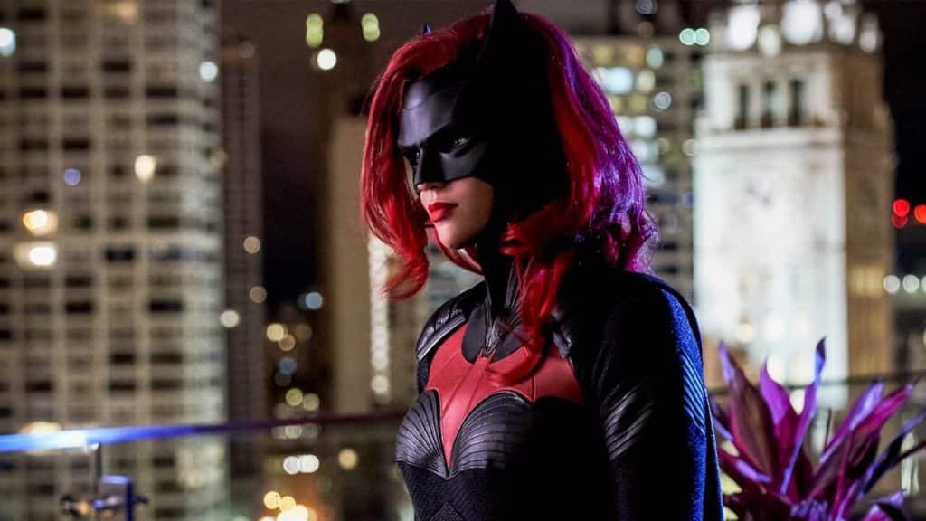 Batwoman tillhör de CW serier 2021 som förlängs.