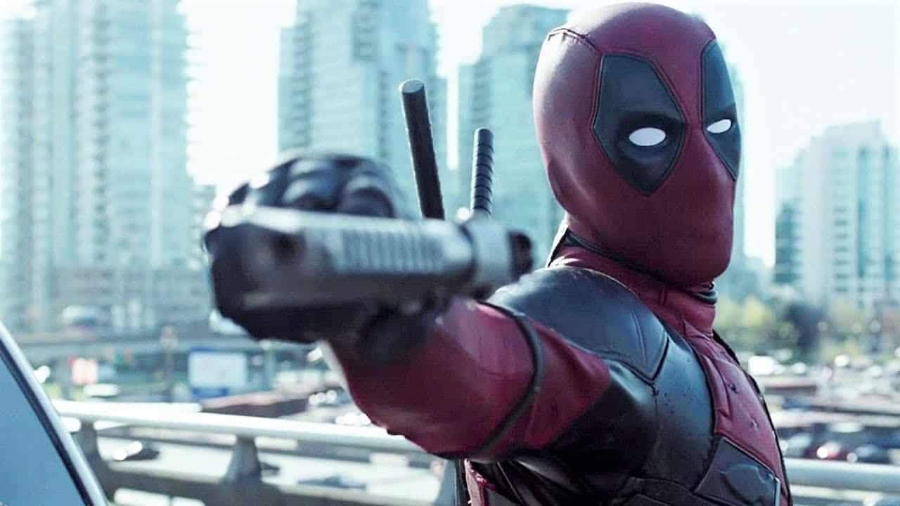 Deadpool 3 får 15-årsgräns