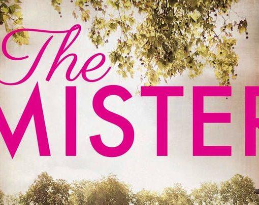 Boken The Mister blir film