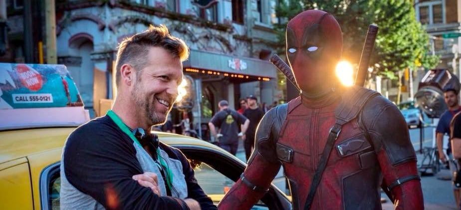 David Leitch regisserar Deadpool 2