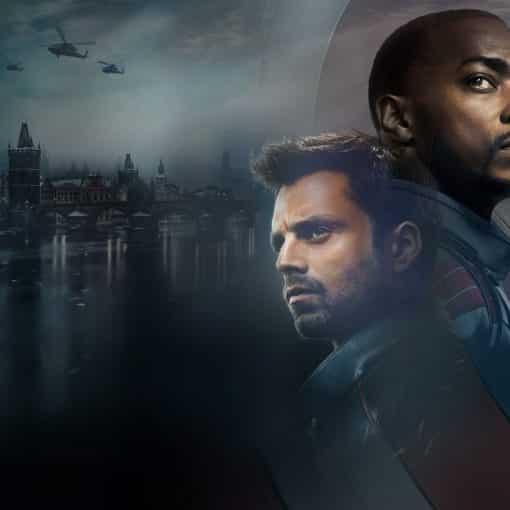 Ny Marvel film