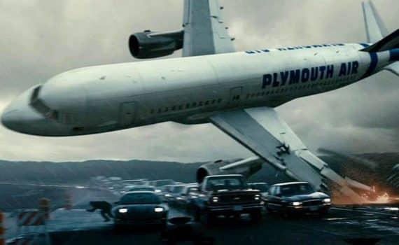 Film om flygplanskapning