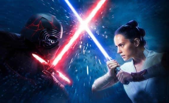Ny Star Wars film