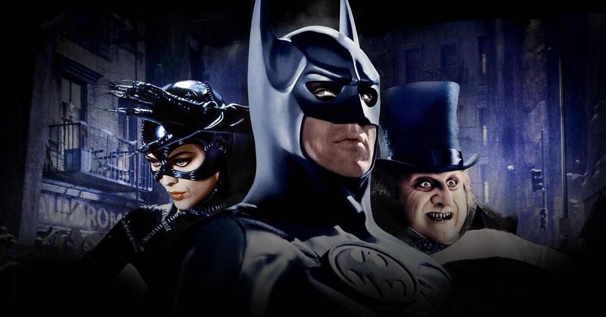 batmanfilmer