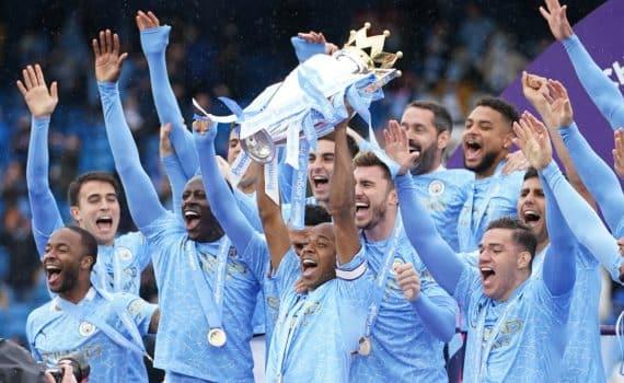 Premier League 2021 – så visas matcherna på Viaplay