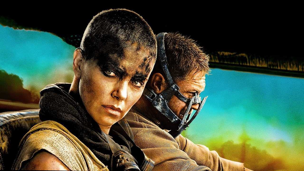 Mad Max: Fury Road är en av bra filmer du måste se