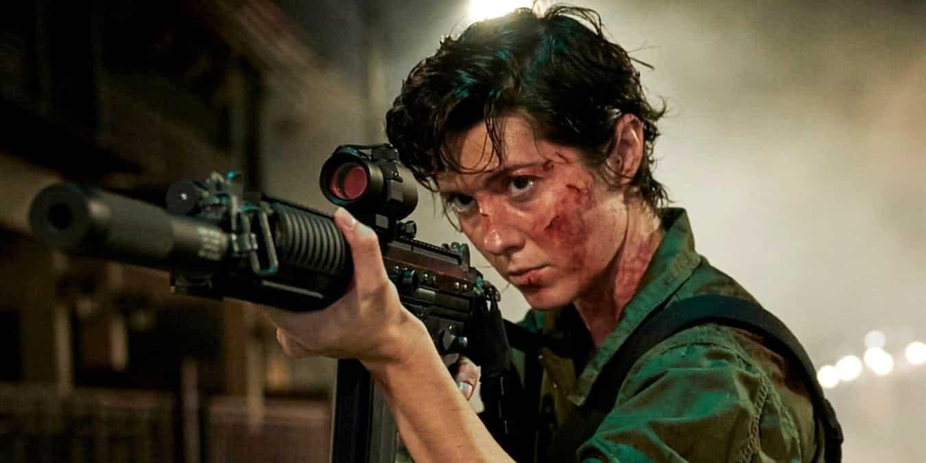 Bland bra filmer och nya actiontips hittar vi Kate